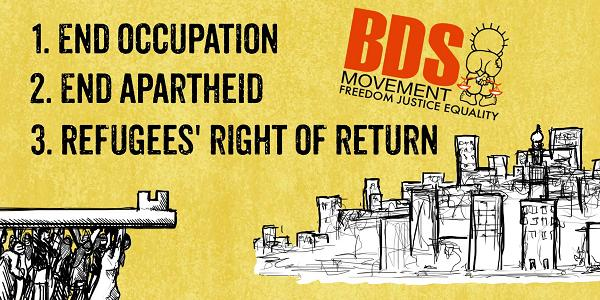 SCM opposes intimidation of Palestine rights advocates